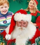 Christmas Grotto Tickets
