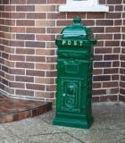 Freestanding Post Boxes