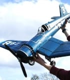 Large Model Planes