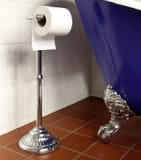 Toilet Roll Stands & Holders