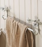 Towel Rails & Rings