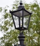 Lamp Post Lanterns