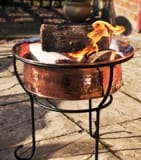 Fire Pits & Barbeques