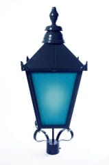 Customise Your Lamppost