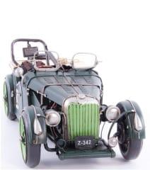 Tin Model Cars