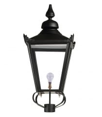 Victorian Lamppost Sets