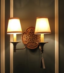 Interior Wall Lights