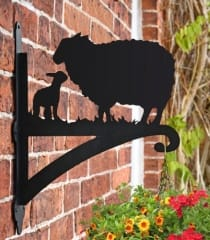 Wildlife & Animals Hanging Basket Brackets