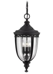 Hanging Porch Lanterns