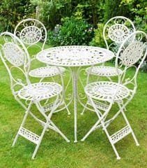 Garden Table & Chair Sets