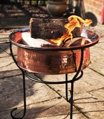 Kadia, Fire Pits & Barbeques