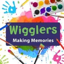 Wigglers Smelly Slime Making Workshops
